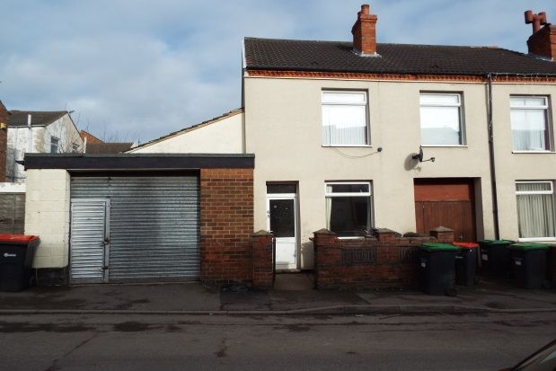 Thumbnail Property to rent in New Street, Huthwaite