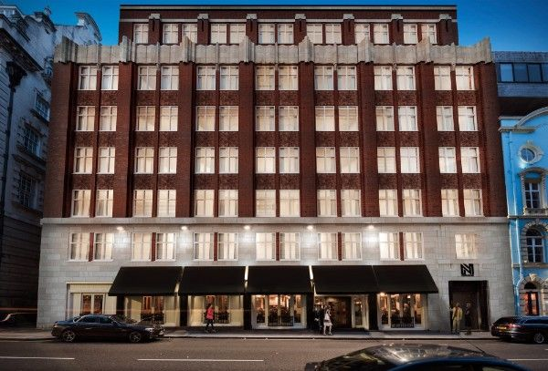 Thumbnail Flat for sale in North House Apartments, 17 John Street, Liverpool