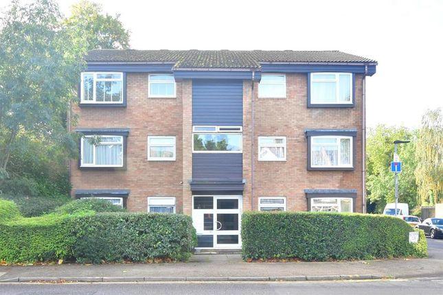 2 bed flat for sale in Aldersbrook Road, London E12