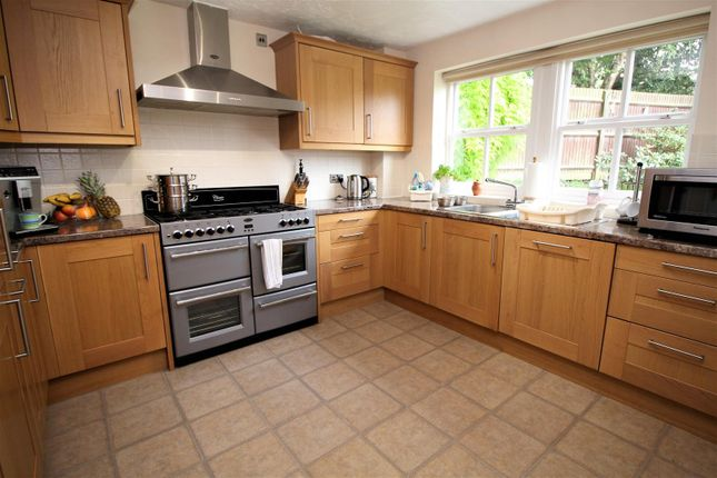 Kitchen of Kendale Close, Maidenbower, Crawley RH10