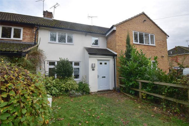 Thumbnail Terraced house to rent in Park Avenue, Thorley, Bishop's Stortford