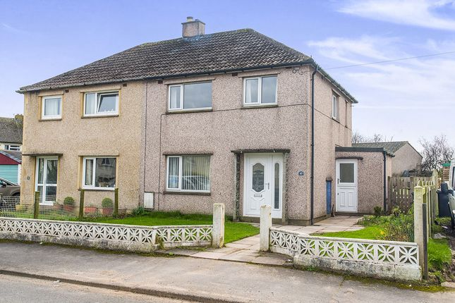Thumbnail Semi-detached house to rent in Kings Drive, Egremont