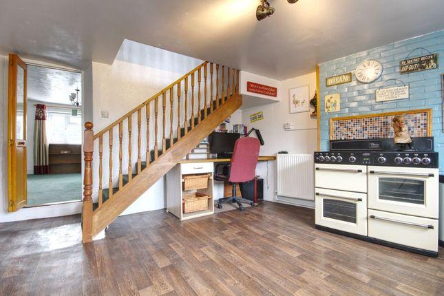 Thumbnail Terraced house for sale in Newlands, Landkey, Barnstaple