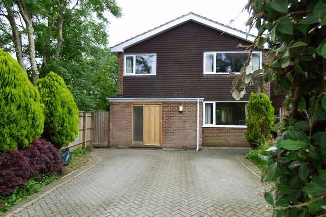 Thumbnail Property to rent in Sixty Acres Road, Prestwood, Great Missenden