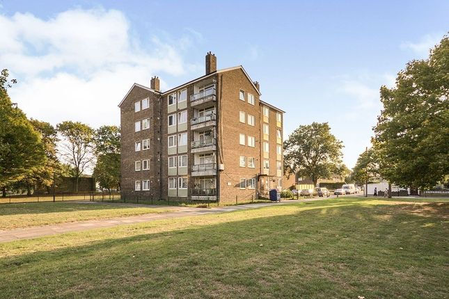 Thumbnail Flat to rent in Manister Road, London