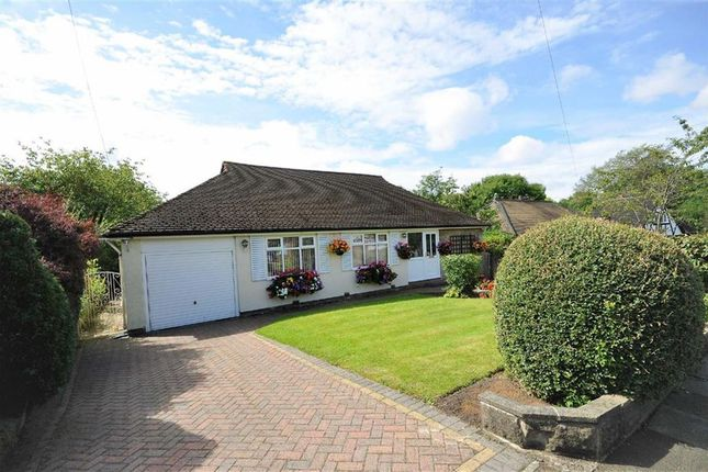 Thumbnail Bungalow for sale in Wakeling Road, Denton, Manchester, Greater Manchester