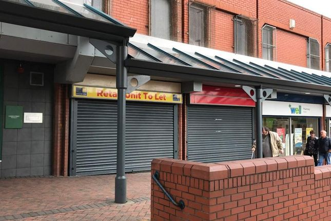 Thumbnail Retail premises to let in Unit 16, The Penny Hill Centre, Leeds