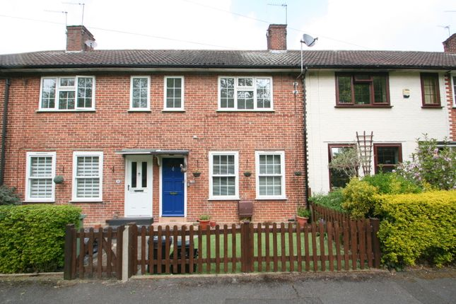 Thumbnail Terraced house to rent in Beaconsfield Road, Mottingham, London