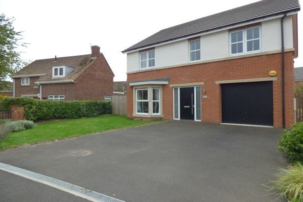 Thumbnail Property to rent in High Carr Close, Durham