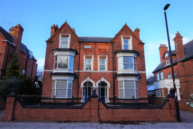 Thumbnail Property for sale in Welholme Road, Grimsby
