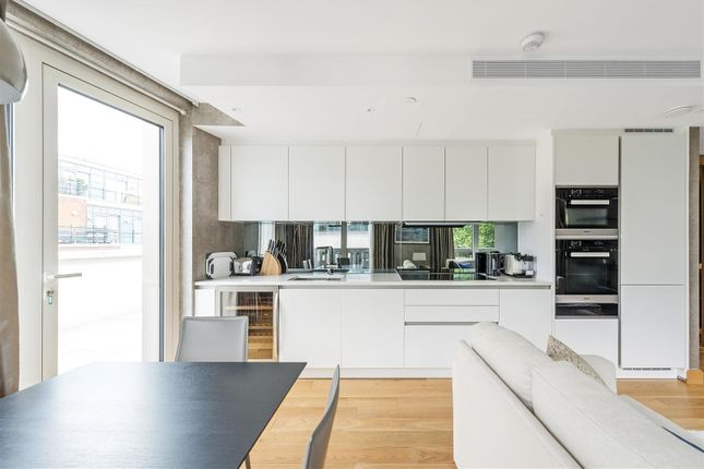 Kitchen of The Courthouse, 70 Horseferry Road, London SW1P