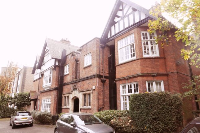 Thumbnail Flat for sale in Wake Green Road, Moseley