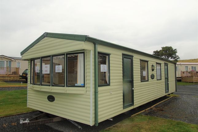 Property for sale in Willerby Westmoreland, Hareshaw Linn Caravan Park, Bellingham