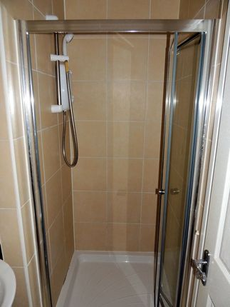 Shower of Greenclose Road, Ilfracombe EX34