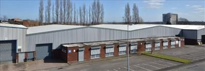 Thumbnail Light industrial to let in Units 16-17 Erdington Industrial Park, Chester Road, Birmingham