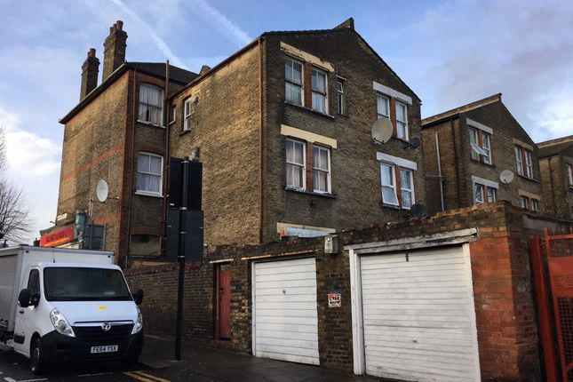 Thumbnail End terrace house for sale in Bruce Grove, London
