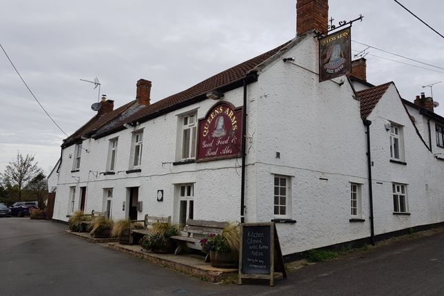 Thumbnail Pub/bar for sale in Celtic Way, Bleadon, North Somerset