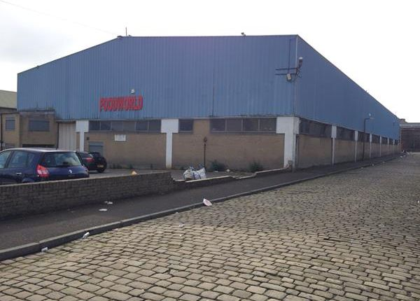 Thumbnail Light industrial to let in Gibbet Street/ Leafland Street, Halifax