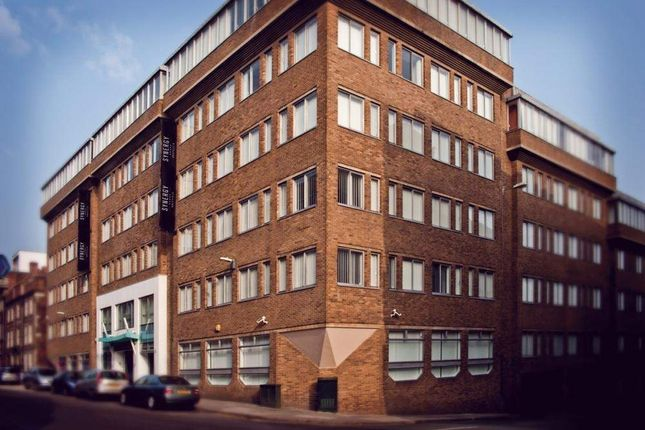 Thumbnail Office to let in Synergy Building, Sheffield