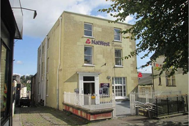 Thumbnail Office for sale in 1, Beaufort Square, Chepstow, Sir Fynwy, UK