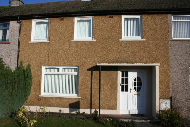 Thumbnail Semi-detached house to rent in Eskdale Terrace, Bonnyrigg