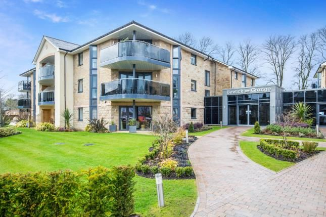 Thumbnail Flat for sale in Bewick Grange, Swan Road, Harrogate, North Yorkshire