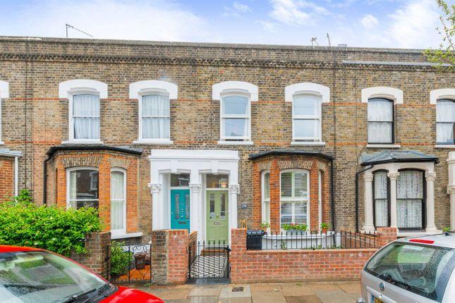 Thumbnail Terraced house to rent in Corbyn Street, Stroud Green