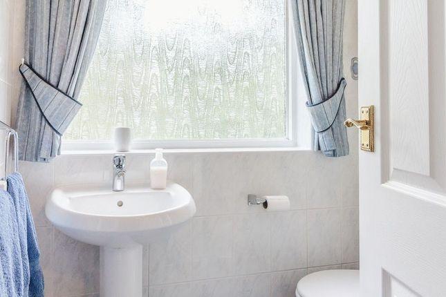 Shower Room of North Baddesley, Southampton SO52
