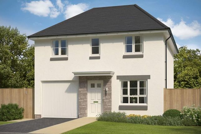 """4 bed detached house for sale in """"Glamis"""" at 1 Appin Drive, Culloden IV2"""