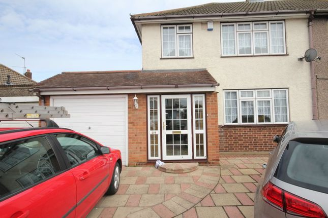 Thumbnail Terraced house to rent in Long Lane, Bexleyheath