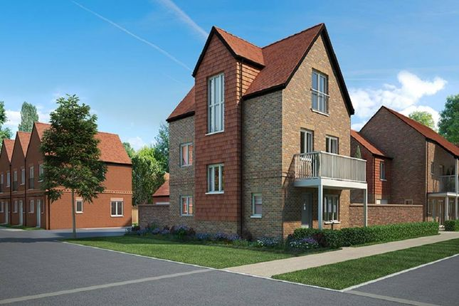 """Thumbnail Detached house for sale in """"The Roman"""" at Andover Road North, Winchester"""