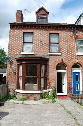 Thumbnail Shared accommodation for sale in The Woodlands, Tranmere, Birkenhead