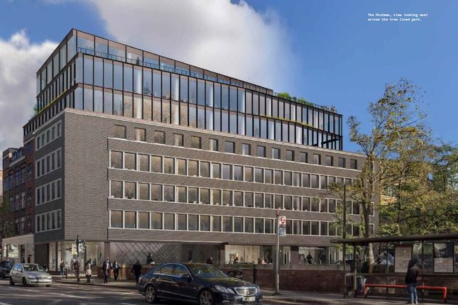 Thumbnail Office to let in The Hickman, 2 Whitechapel Road, London