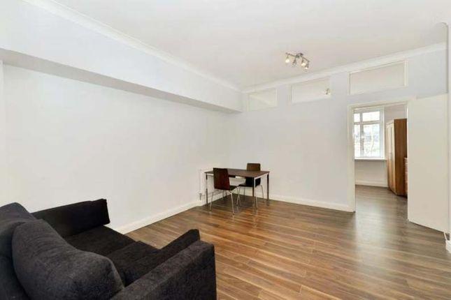 2 bed flat to rent in Warren Court, Euston Road