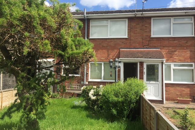Thumbnail Flat to rent in Sion Hill, Kidderminster