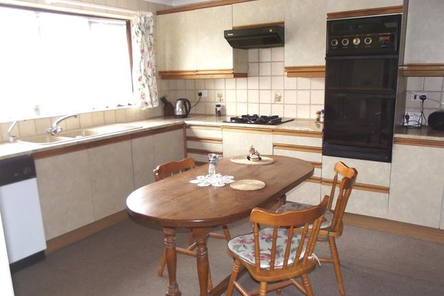 Dining Kitchen of Sandilands Close, Sandilands, Lincs. LN12