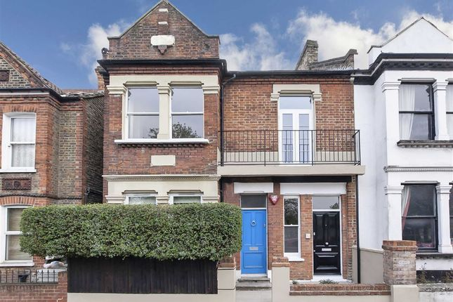 Thumbnail Flat for sale in Putney Bridge Road, London