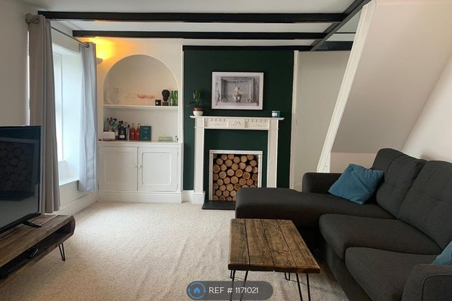 3 bed terraced house to rent in Richmond Terrace, Truro TR1
