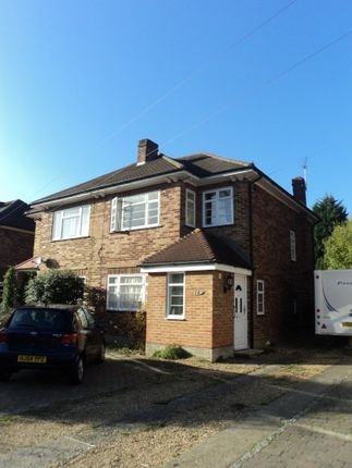 6 bed property to rent in Lynwood Avenue, Egham, Surrey