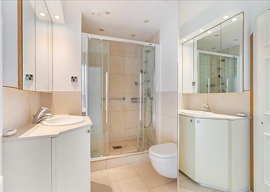 Bathroom of Chelsea Crescent, London SW10