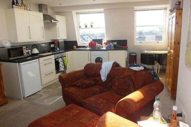 One Bedroom Top Floor Flat