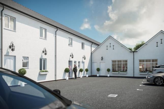 Thumbnail Mews house for sale in Grosvenor Street, Mold