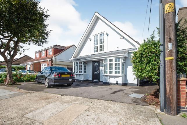 Thumbnail Detached house for sale in Rainham, Essex, Uk