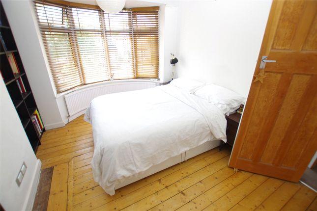 Bedroom of Alvescot Road, Old Walcot, Swindon, Wiltshire SN3