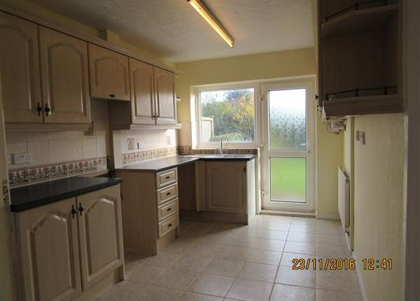Thumbnail Terraced house to rent in Carr Bridge Road, Upton, Wirral