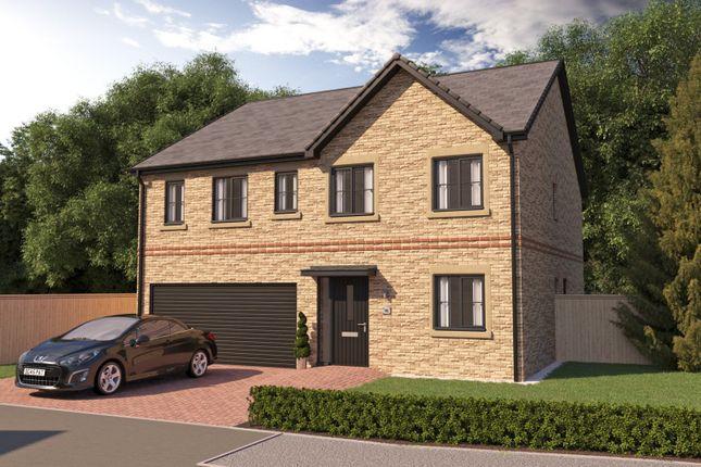 Thumbnail Detached house for sale in Hardwick Grange, Salters Lane, Sedgefield
