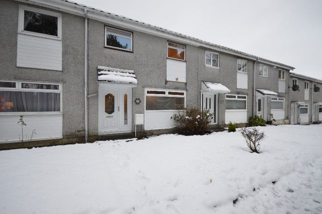 Thumbnail Flat to rent in Ness Drive, East Kilbride, South Lanarkshire