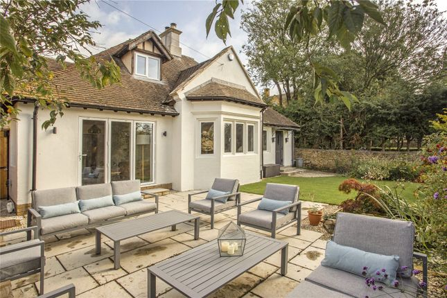 Thumbnail Detached house for sale in High Street, Bourton-On-The-Water, Cheltenham, Gloucestershire