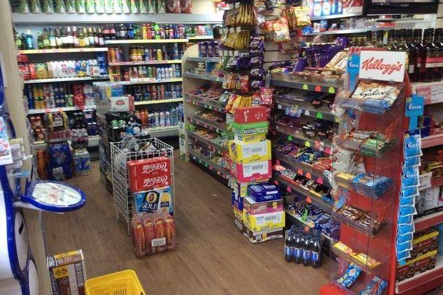 Thumbnail Retail premises for sale in 6 Rhyddwen Road, Swansea
