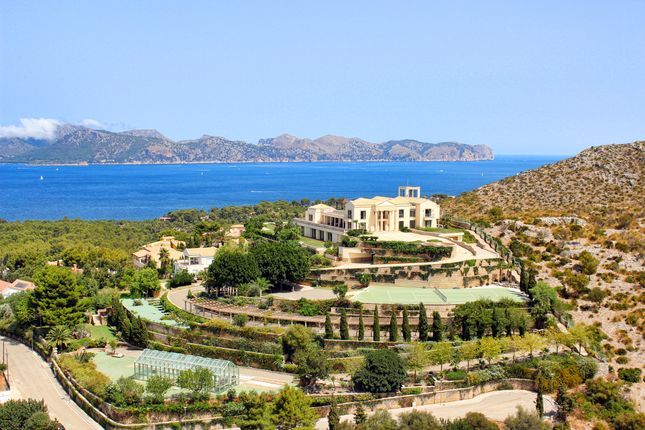Thumbnail Villa for sale in Alcudia, Alcúdia, Majorca, Balearic Islands, Spain